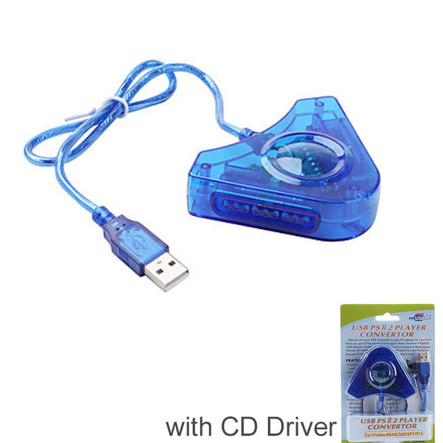 usb to ps2 converter driver free download